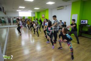 cursuri de dans pentru toate varstele