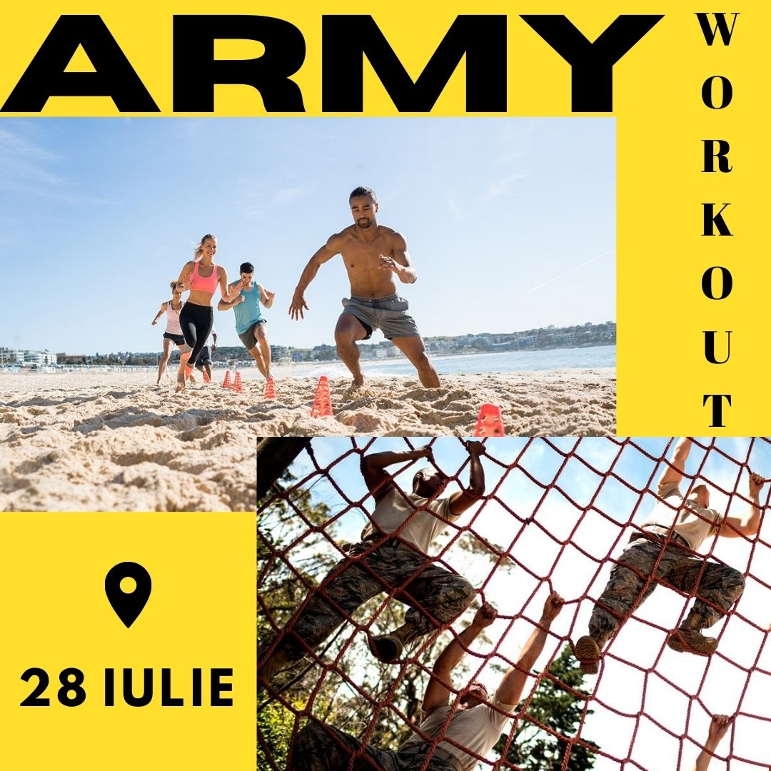army workout